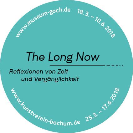 Opekta-KünstlerInnen Stellen Aus / THE LONG NOW, Kunstverein Bochum Und Museum Goch